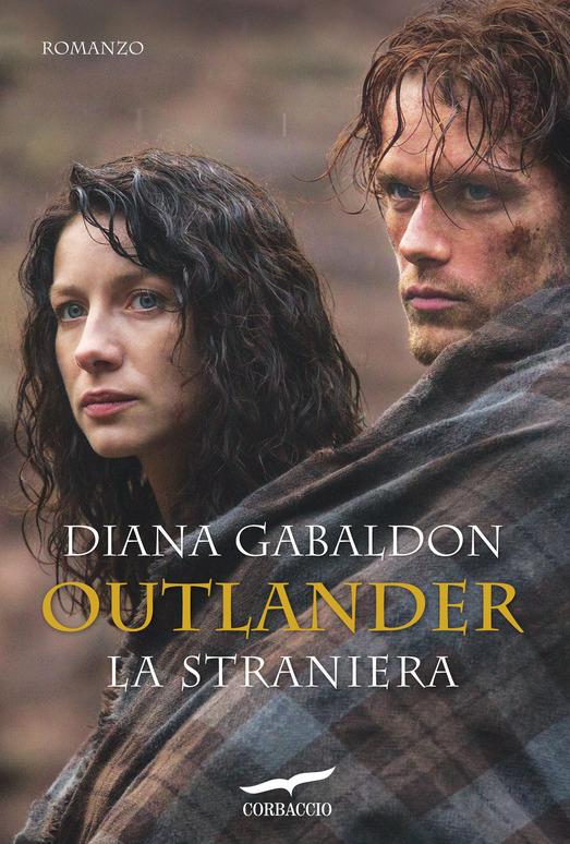 libri fantasy - outlander