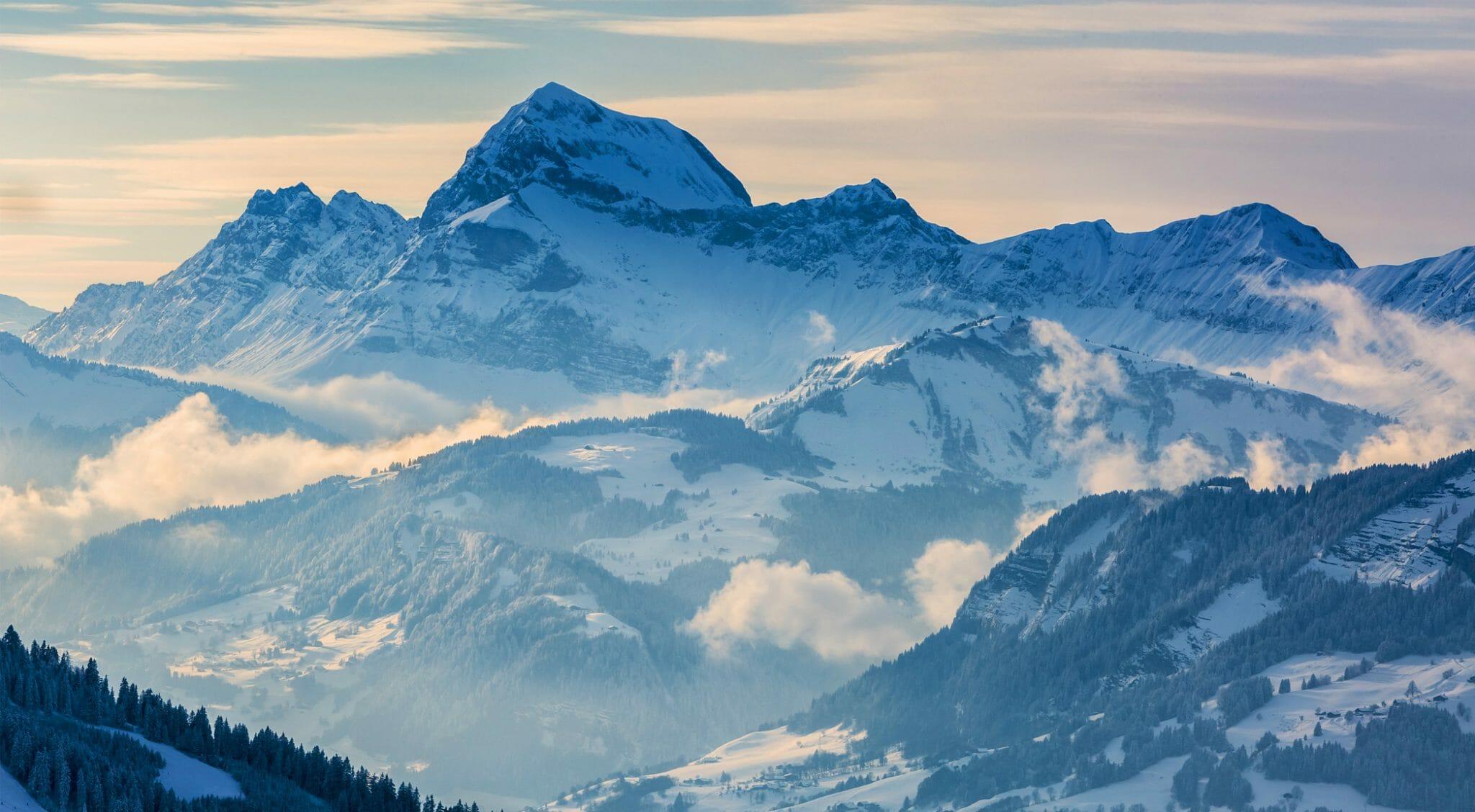 """""""Montagna spettacolare"""": un emozionante libro fotografico"""