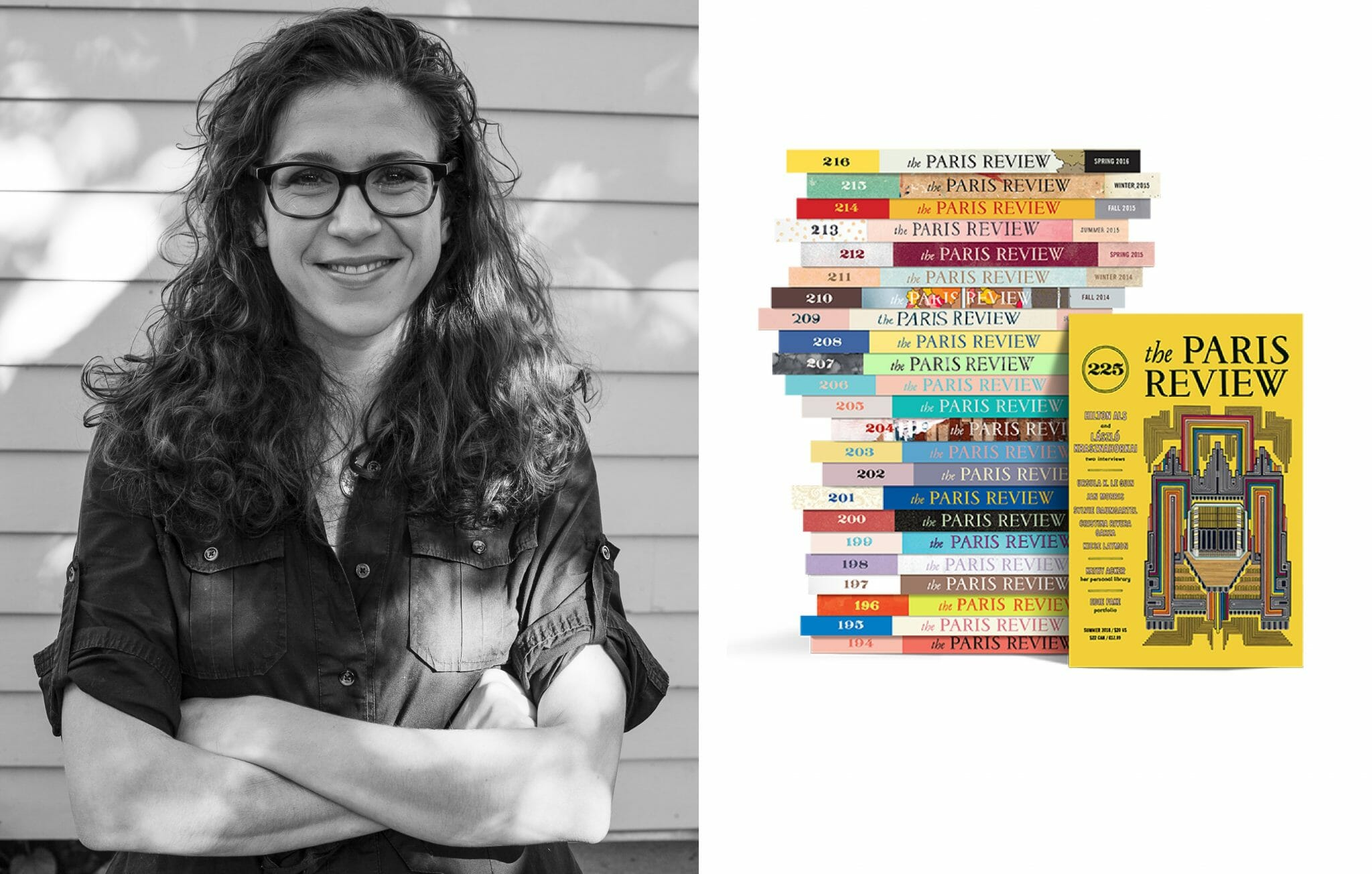 Nemens - The Paris Review