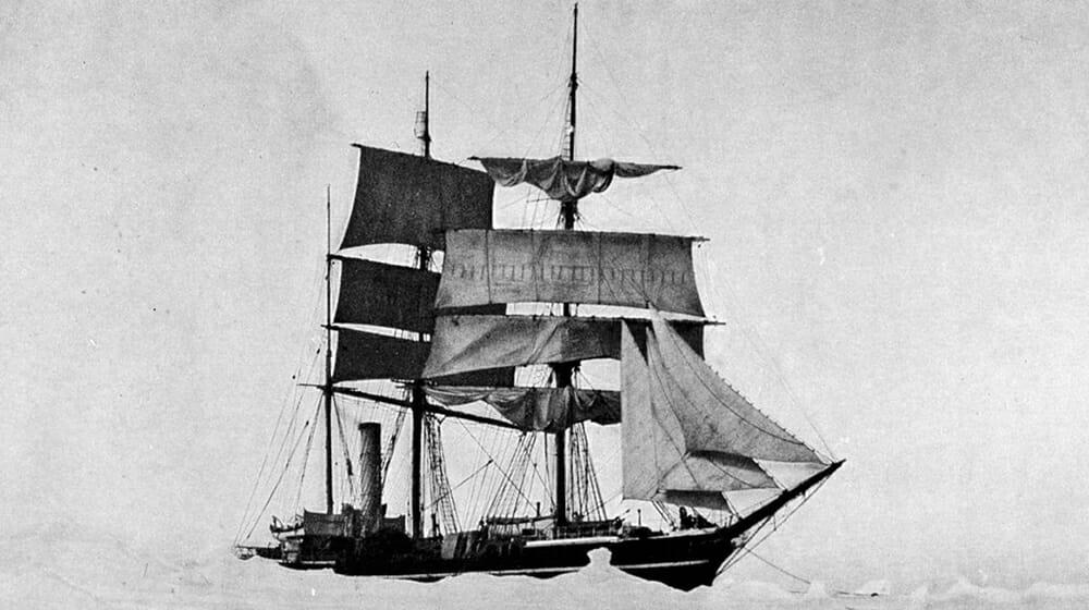 La conquista del Polo Sud: Shackleton, gli altri esploratori e i loro emozionanti diari