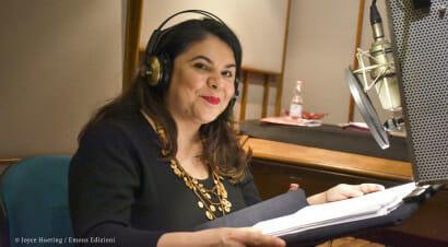 Audiolibri: Michela Murgia dà voce a
