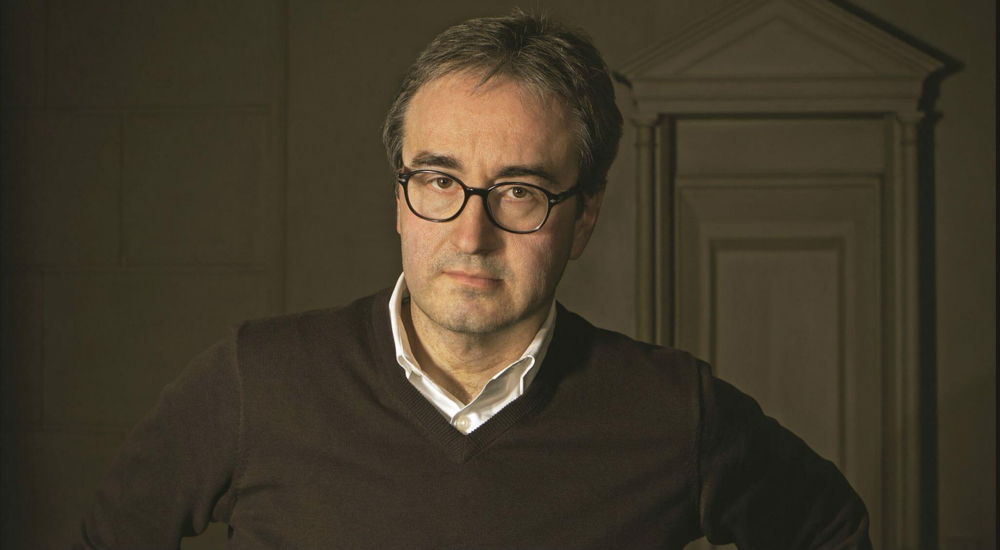 """""""Tormenti della cattività"""": le poesie di Antonio Riccardi"""