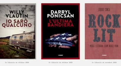 Case editrici nascono: Jimenez punta sulle scritture di frontiere (e sulla musica)