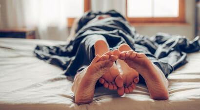Che cos'è il sesso? Risponde la filosofa e psicanalista Alenka Zupančič