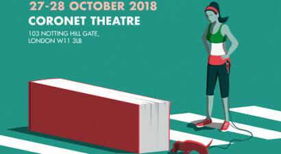 Fill 2018: il programma della seconda edizione del Festival of Italian Literature in London
