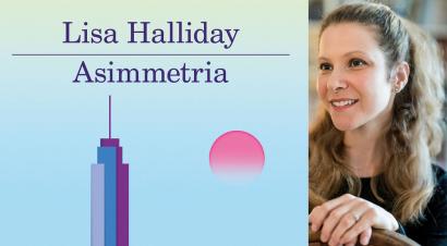 Lisa Halliday racconta