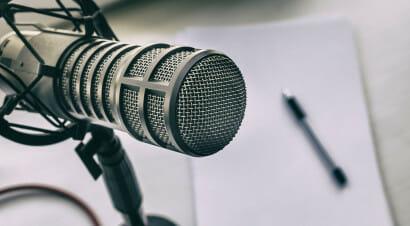 L'Audiolibraio, al via il primo podcast italiano dedicato agli audiolibri