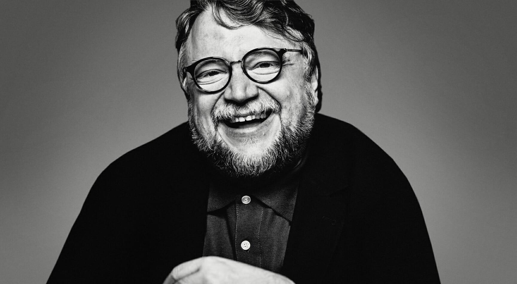 """Netflix, in arrivo la serie """"Pinocchio"""" diretta da Guillermo del Toro"""