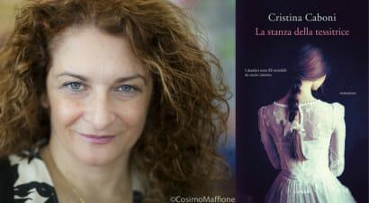 Segreti e abiti che nascondono misteri nel nuovo romanzo di Cristina Caboni