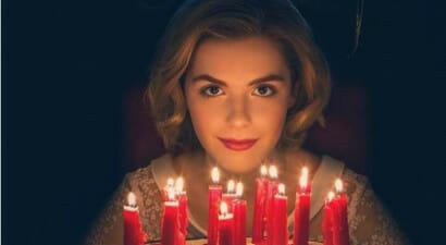 Sabrina e le altre: le streghe son tornate?