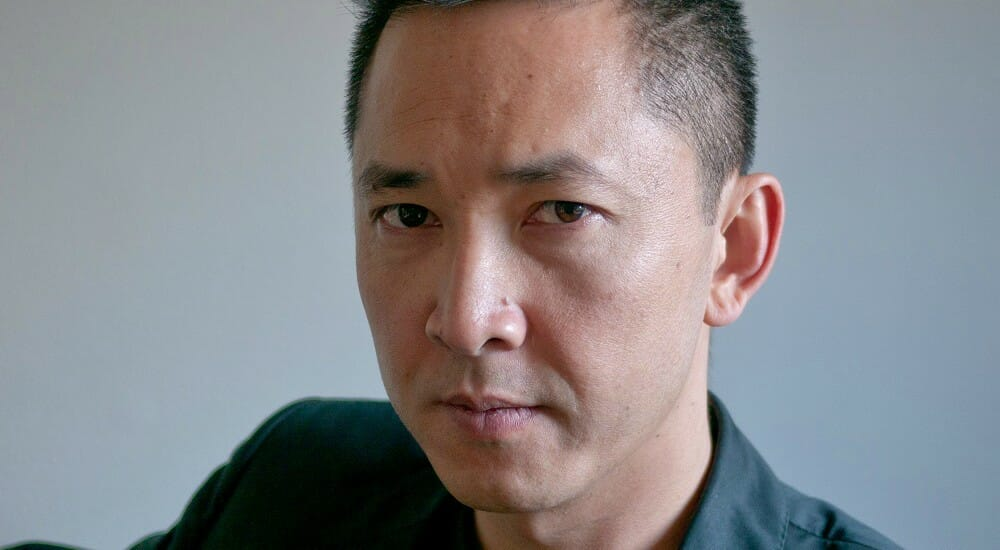 Lo scrittore Viet Thanh Nguyen