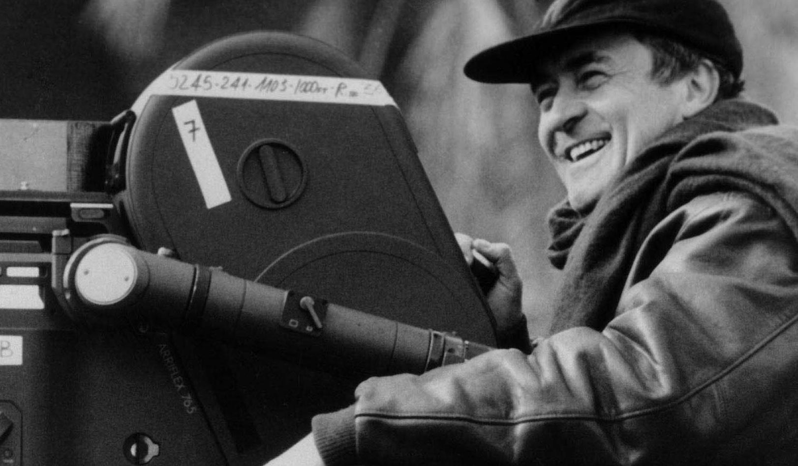 Addio a Bernardo Bertolucci, maestro del cinema
