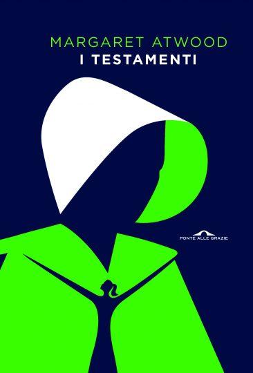 Atwood - I testamenti cover