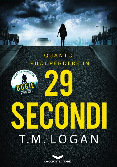Cover 29 secondi