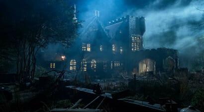 """Serie tv: """"Hill House"""", quando l'horror indaga chi siamo"""