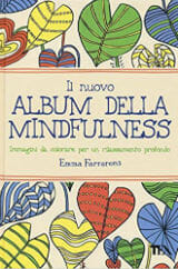 Libri illustrati da regalare 2018: L'album della Mindfulness da colorare
