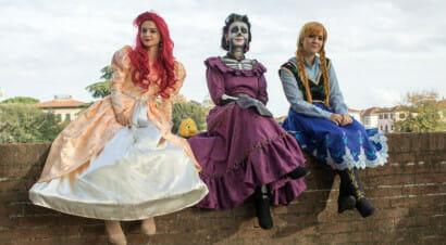 Fenomeno cosplay, dalla fantasia alla realtà