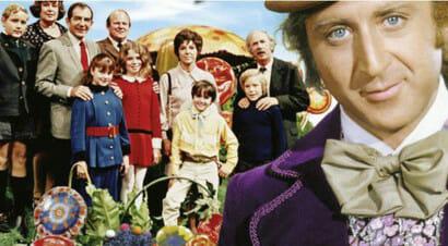 I libri di Roald Dahl diventeranno delle serie tv prodotte da Netflix