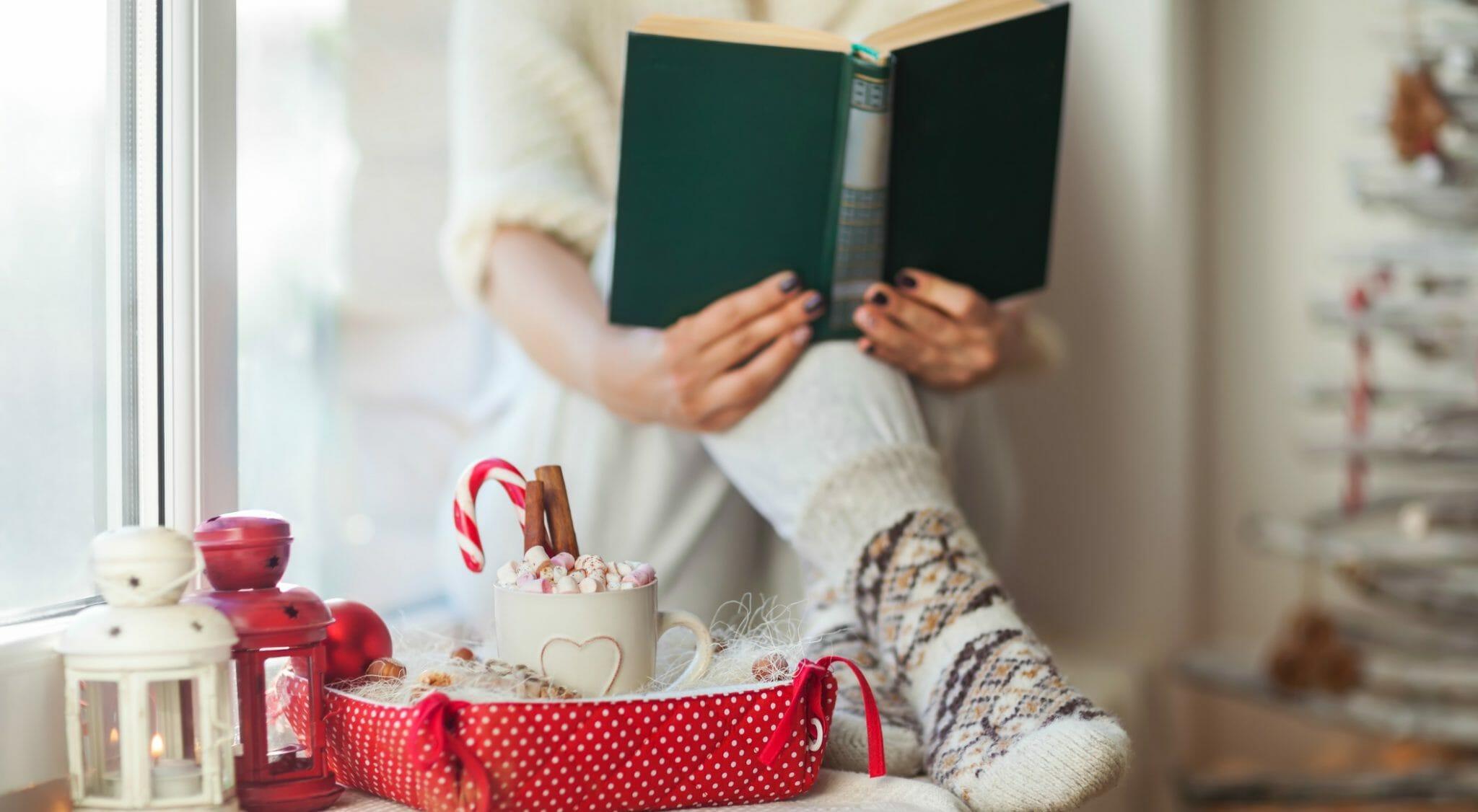 Cinque racconti da leggere in attesa del Natale: le scelte