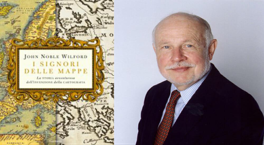 L'avventurosa storia dei signori delle mappe