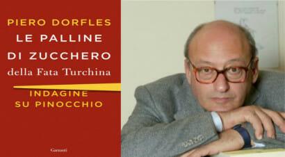 Pinocchio e il romanzo di formazione: il nuovo saggio di Piero Dorfles