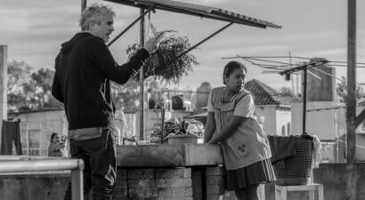 """Come nasce lo sguardo di un grande regista: """"Roma"""" di Alfonso Cuarón"""