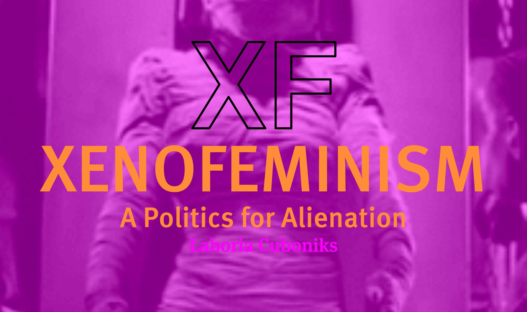 Cos'è lo xenofemminismo?