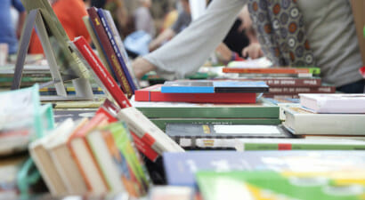 Book Pride 2019: programma, temi, ospiti e novità