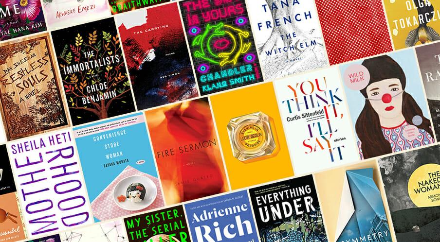 """Literary Hub ha scelto i 59 libri che """"probabilmente dovresti leggere nel 2019"""""""