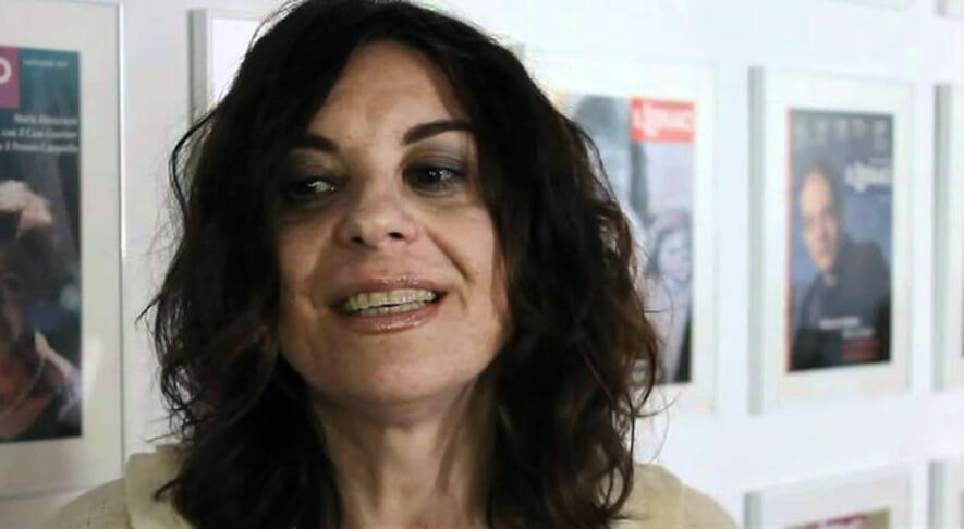 """Addio alla scrittrice Loredana Limone, autrice della serie su """"Borgo Propizio"""""""