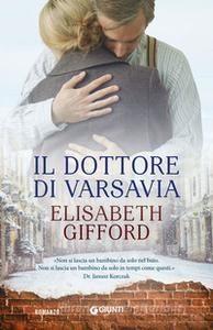 Il dottore di Varsavia Gifford Elisabeth