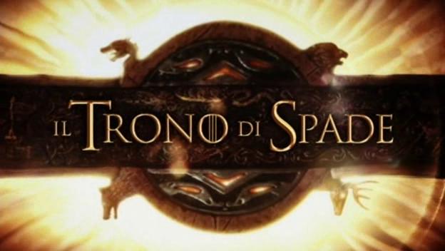 """""""Game of Thrones"""": ad aprile l'ottava e ultima stagione (in attesa del prequel)"""