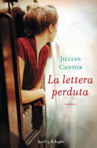 La lettera perduta Jillian Cantor