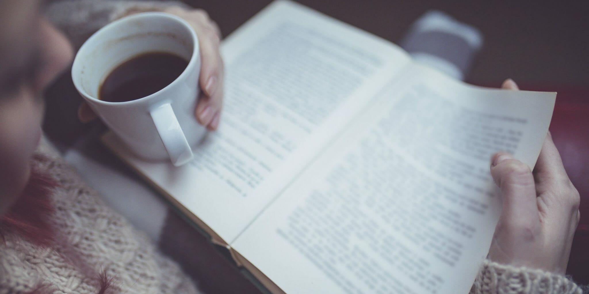 Libri da leggere nel 2019 (entro la primavera)