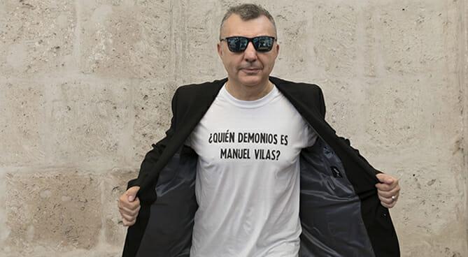 """""""Credo nei fantasmi e nell'evocazione dei morti"""": Manuel Vilas si racconta"""