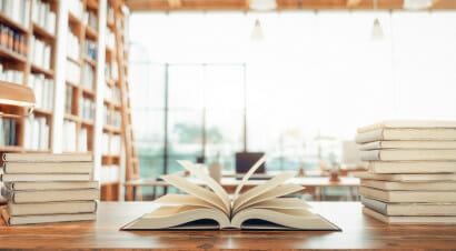 Giudicare la qualità dei libri
