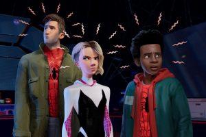 Spider Man Un Nuovo Universo Una Riscrittura Contemporanea Del