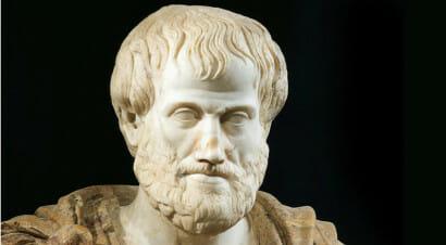 """""""Il metodo Aristotele"""" e la risposta alla domanda: cos'è, davvero, la felicità?"""