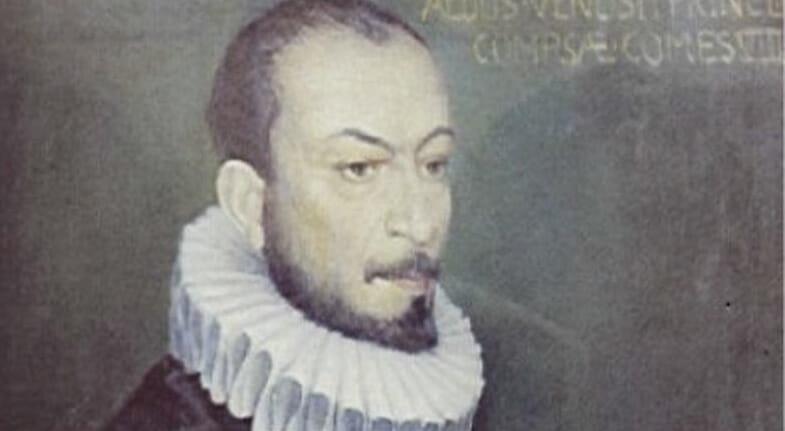 Andrea Tarabbia racconta la storia e la leggenda di Carlo Gesualdo da Venosa