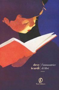 L'annusatrice di libri Desy Icardi