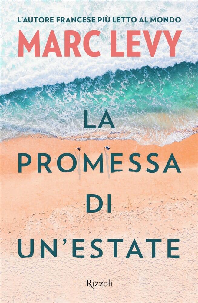 la promessa di un'estate libri d'amore