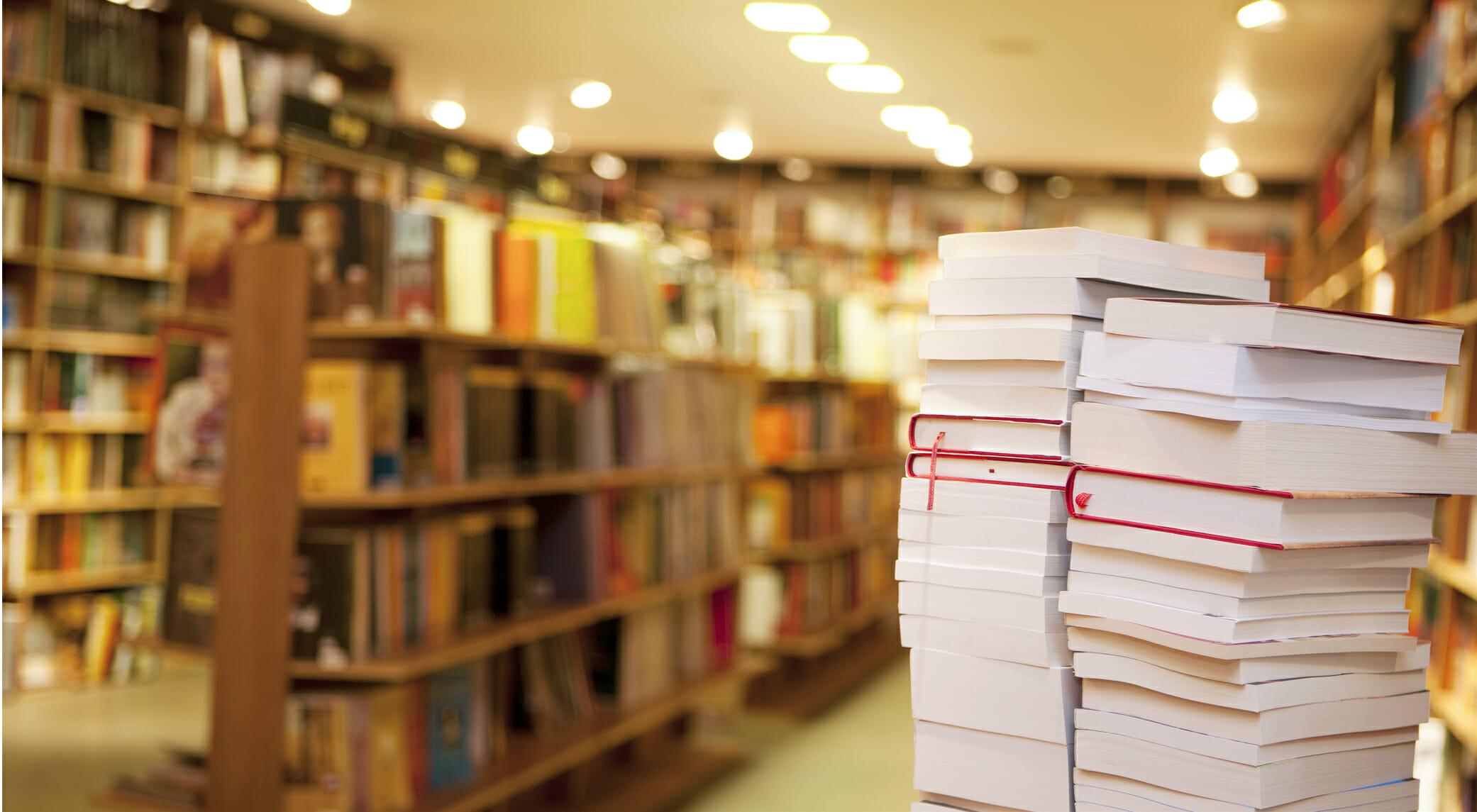 I sei libri che si contendono il premio Bancarella 2019