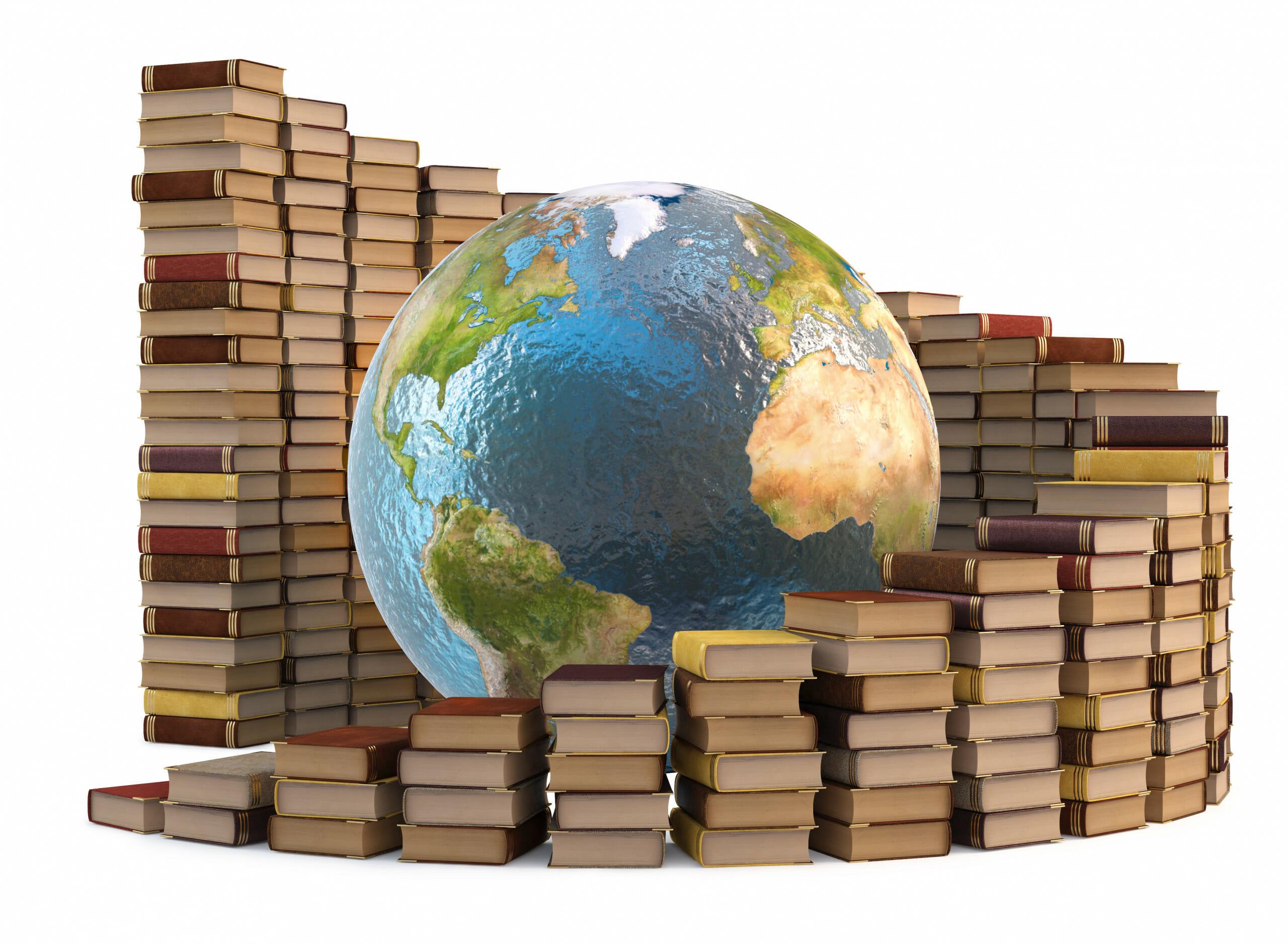 I libri più letti e consigliati ora all'estero (e perché)