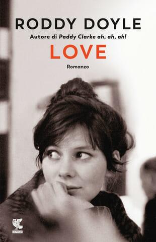 love roddy doyle libri d'amore