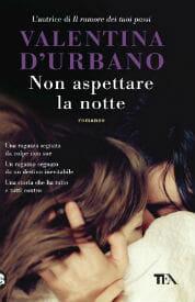 Romanzi rosa da leggere: copertina D'Urbano