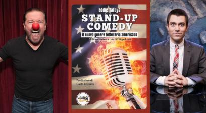 Stand-up comedy: dagli Stati Uniti, la carica dei nuovi comici arriva in Italia
