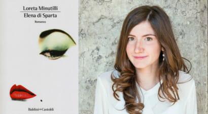 """La passione per la scrittura e quella per l'Astrofisica:  Loreta Minutilli, autrice di """"Elena di Sparta"""", si racconta"""