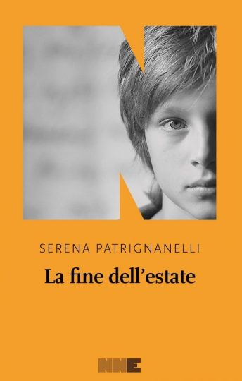 La fine dell'estate Serena Patrignanelli
