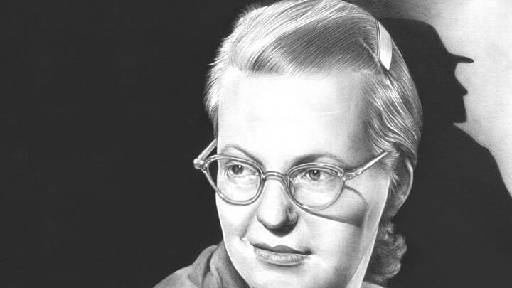 La Ragazza Scomparsa Tre Frammenti Dal Mondo Disturbante Di Shirley Jackson Illibraio It