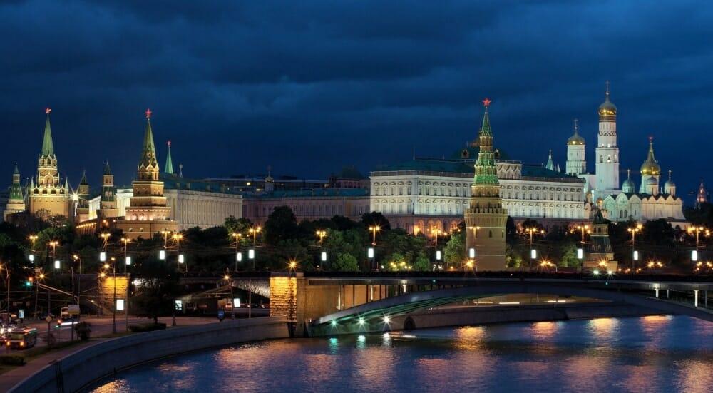 Di cosa parliamo quando parliamo di Russia? Un viaggio letterario